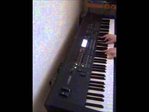 Yamaha Mox Strings Bank Demo - 057 - Noble Pad