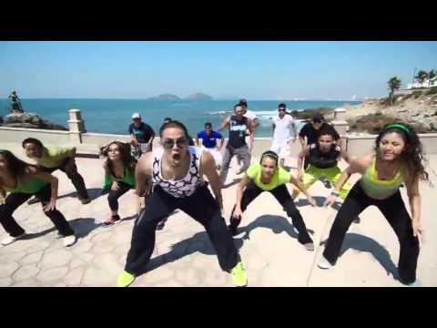 El Coco No Roberto Jr Video Oficial HD - Thumbnail