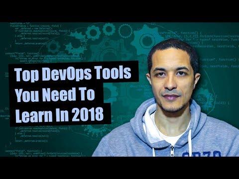 The Complete 2018 Devops Guide | Best DevOps Tools |  Eduonix