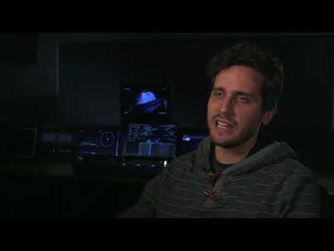 Fede Alvarez - Interview Fede Alvarez (English)