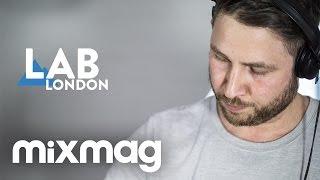 Enzo Siragusa - Live @ Mixmag Lab 2017