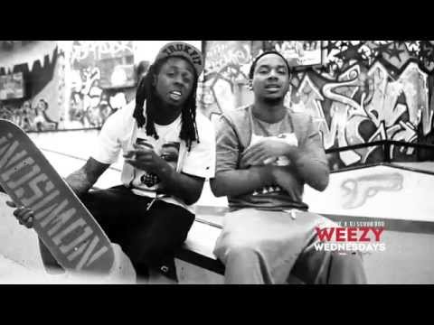 "#WeezyWednesdays – Episode 9 – Behind The Scenes Of ""Senile"""