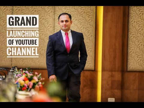 Grand launching | Promo video | MIBS Gurukul by CS. Mithun B. Shenoy youtube channel
