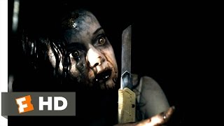 Nonton Evil Dead (6/10) Movie CLIP - Bloody Kiss (2013) HD Film Subtitle Indonesia Streaming Movie Download