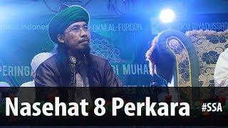 Video Memperbaiki Adab & Akhlak, 8 Macam Perhiasan..ᴴᴰ | Sayyid Seif Alwi MP3, 3GP, MP4, WEBM, AVI, FLV Desember 2018