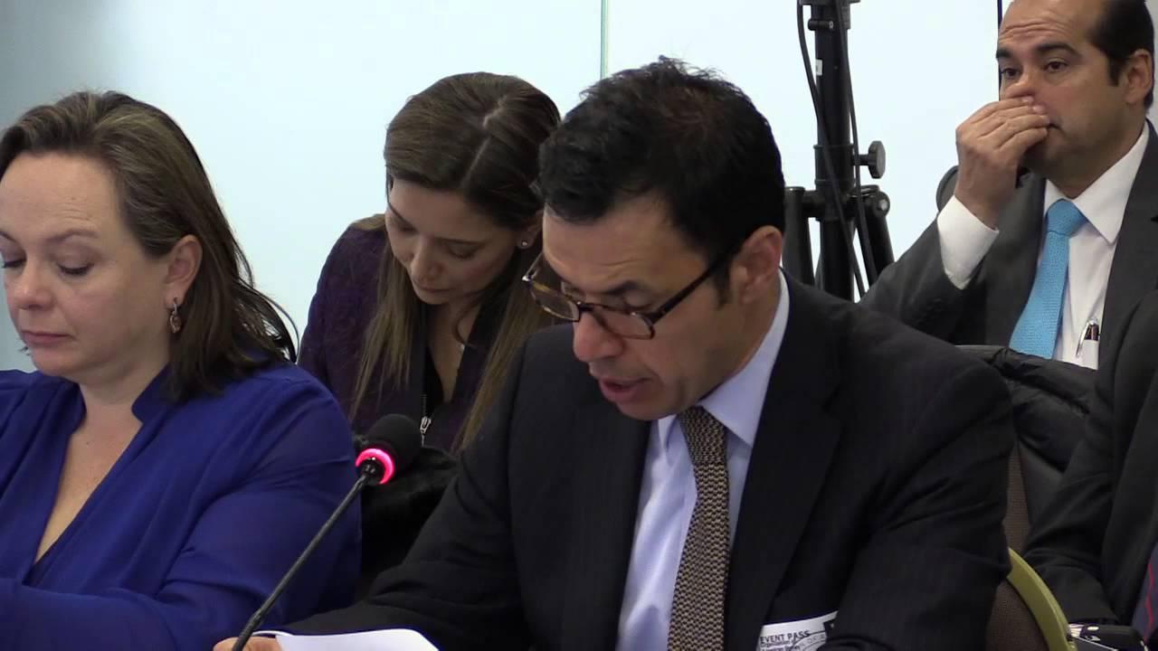 Denuncias de ejecuciones extrajudiciales e impunidad en Colombia
