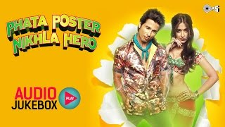 Nonton Phata Poster Nikla Hero Audio Jukebox -  Full Songs Non Stop Film Subtitle Indonesia Streaming Movie Download