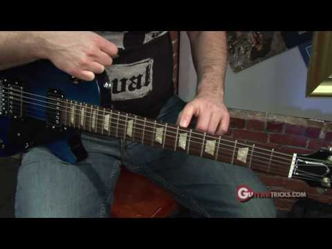Memorizing The Fretboard – Easy Guitar Lesson – Guitar Tricks 42