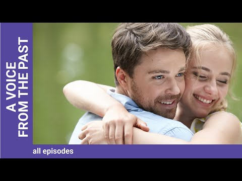 A VOICE FROM THE PAST. Episode 1-4. Russian TV Series. StarMedia. Melodrama. English Subtitles