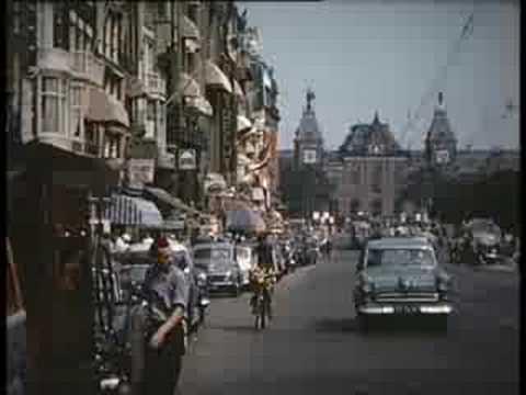 Amsterdam 1955