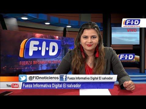 Pdte. Sánchez Cerén recibió el informe de estado nacional de Medio Ambiente, esta y otras noticias en Fuerza Informativa Digital.