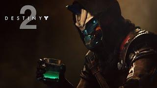 Видео к игре Destiny 2 из публикации: Тизер трейлера Destiny 2
