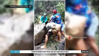Video Gempa Bumi di Lombok, 3 Wisatawan Air Terjun Tiu Kelep Meninggal Dunia MP3, 3GP, MP4, WEBM, AVI, FLV Maret 2019