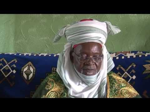 Royalty Extra Episode 2: Interview With Emir Of Lafiagi