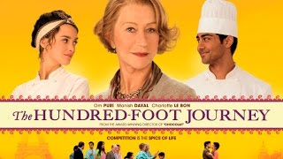 Nonton The Hundred Foot Journey 2014 Film Subtitle Indonesia Streaming Movie Download