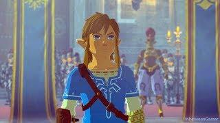 Video Zelda: Breath of the Wild - The Champions' Ballad DLC: All Lost Memories MP3, 3GP, MP4, WEBM, AVI, FLV Juni 2019