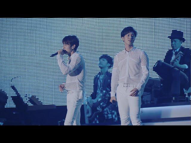 東方神起 / 「東方神起 LIVE TOUR 2015 WITH」3分ダイジェスト映像