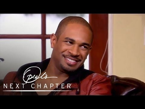 The Privileged Life of Comedian Damon Wayans Jr. - Oprah's Next Chapter - Oprah Winfrey Network
