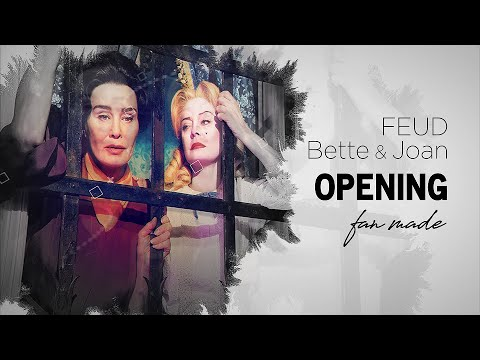 Feud Bette and Joan OPENING