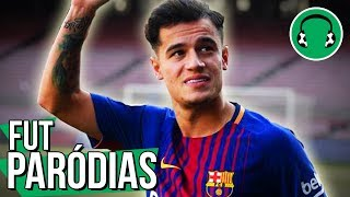 Video ♫ COUTINHO É DO BARCELONA! | Paródia That's What I Like - Bruno Mars MP3, 3GP, MP4, WEBM, AVI, FLV Februari 2018