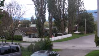 Terrace (BC) Canada  city pictures gallery : Strange Sounds in Terrace, BC Canada August 29th 2013 7:30am (Vid#1)
