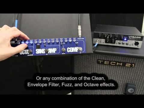 Flyrig Bass: ECCO DOVE TROVARLO!