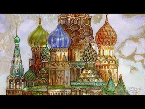 Самые красивые православные Храмы РоссииThe most beautiful Orthodox churches of Russia