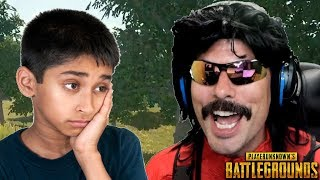 Video Doc's Funniest Game Ever on PUBG with Random Kid! MP3, 3GP, MP4, WEBM, AVI, FLV Juni 2019