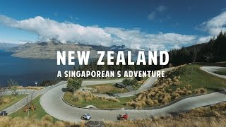 Part 2: https://www.youtube.com/watch?v=y8uJNBRKuPA Follow me on my dream journey, an adventure through the best of New Zealand on our road trip!