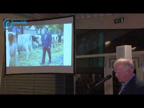 Nieuwjaars conference Mannes Schoppink