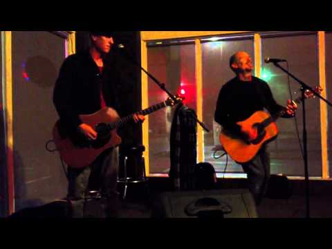 Scott Oldner and Darryl lee Rush UNPLUGGED!