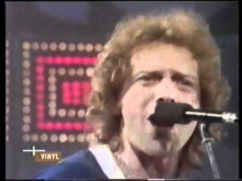 Happy Birthday! Lou Gramm