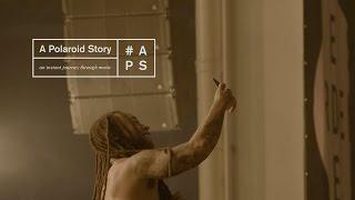 A POLAROID STORY x TY DOLLA $IGN