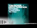 Tom Boxer & Keith Thompson Nothing Compares To You Video and Lyrics
