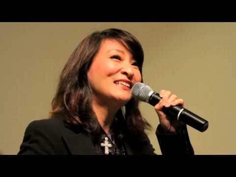 電台見證 蔣麗萍 (11/10/2013於多倫多播放)