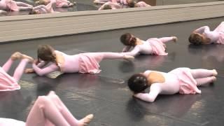 Cours de danse créative