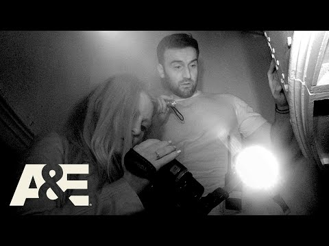 Ghost Hunters: Haunted Lighthouse w/ TONS of Paranormal Activity (Season 1)   A&E