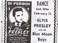 Elvis Presley Money Honey (fragments)