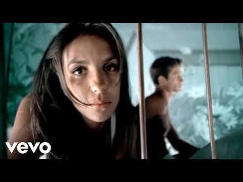 Ivete Sangalo - A Lua Q Eu T Dei 