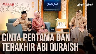 Video Cinta: Cinta Pertama dan Terakhir Abi Quraish (Part 2) | Shihab & Shihab MP3, 3GP, MP4, WEBM, AVI, FLV Juli 2019
