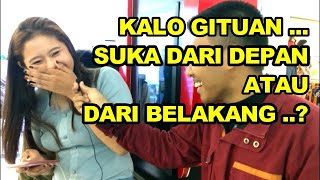 Video Makin KERAS Ternyata Makin PERIH !! - SOSIAL EKSPERIMEN INDONESIA | FIKRIKOUSEI MP3, 3GP, MP4, WEBM, AVI, FLV April 2019