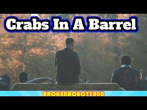 """ATLANTA {EXPLAINED} - S02E11 """"Crabs In A Barrel"""""""