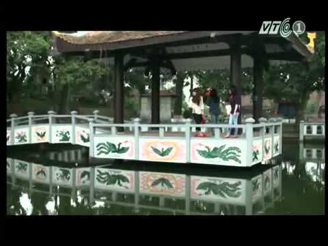 chùa thái hậu ỷ lan (видео)