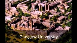 Top Attractions And Sights In Glasgow