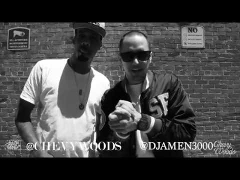 Chevy Woods �By Any Means Tour� [Ep. 4]