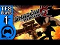 Shadow The Hedgehog Part 1  Tfs Plays