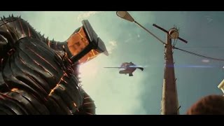 Nonton Thor -   Ending Fight Scene 2011 HD #1 Film Subtitle Indonesia Streaming Movie Download