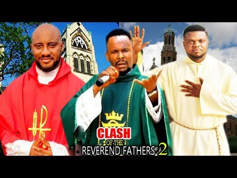 Clash Of The Reverend Fathers Season 2 - 2020 Latest Nigerian Nollywood Movie.