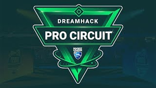 coL vs G2 | Rocket League VODs | DreamHack Pro Circuit: Dallas 2019 (31th May 2019)
