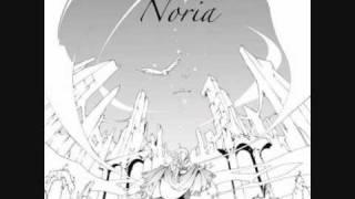 Hitomi no Kotae (off vocal version) By Noria